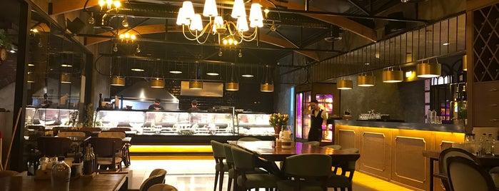 My House Meat&More is one of Tempat yang Disukai Mehmet Ali.