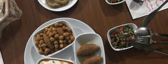 Ahmet Bey Yöresel  Ev yemekleri is one of Malatya.