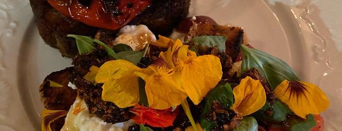 Artigiano is one of Portland Restaurants.