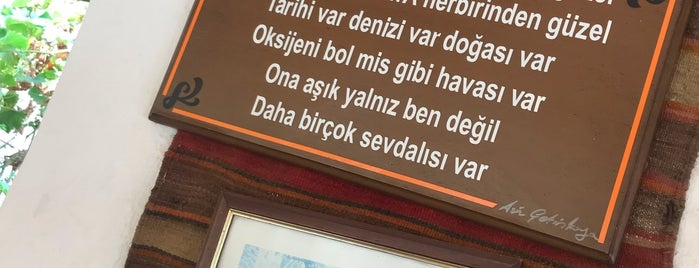 Bülent'in Yeri  Köy Kahvaltısı is one of Devrim 님이 좋아한 장소.