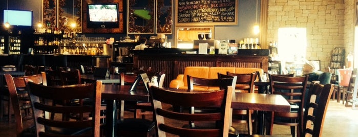 Flair Restaurant & Wine Bar is one of Chapel Hill & Carrboro Favorites.