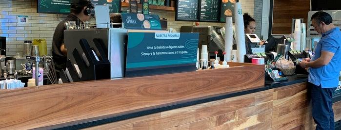 Starbucks is one of @davidaustriaさんのお気に入りスポット.