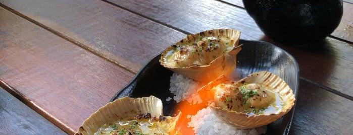 Nou Nikkei Cuisine is one of Japa.