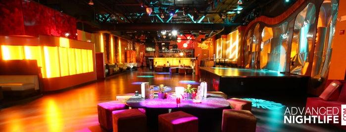 Sevilla Nightclub is one of Los Angeles 2018.