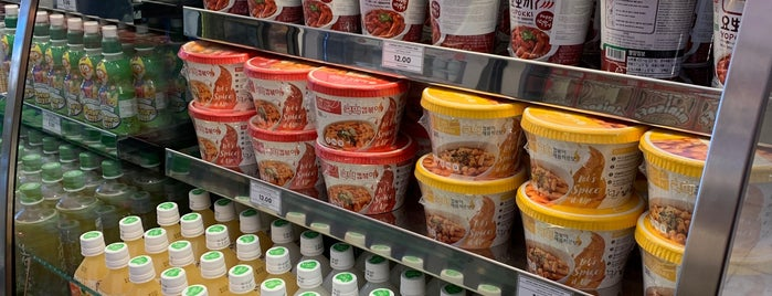 QKO Asian Market is one of Dubai with Sis.