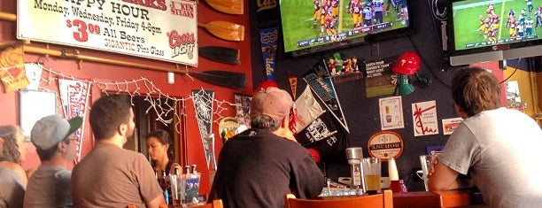 Jake's Steaks is one of Bars in San Francisco to watch NFL SUNDAY TICKET™.