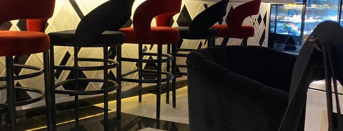 Piano Lounge is one of Riyadh lounge.
