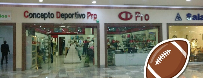 Cd Pro is one of Tempat yang Disukai Fco..