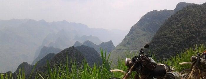 Đèo Mã Pì Lèng (Ma Pi Leng Pass) is one of Vietnam.