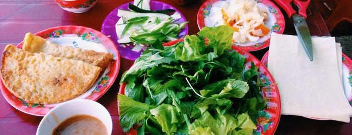Quán Cô Mai is one of vietnam.