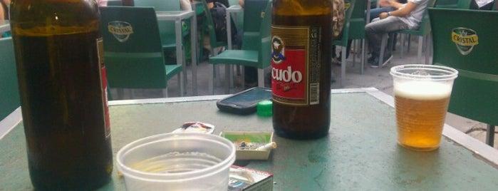 Go! Beer is one of Los buenos lugares!.