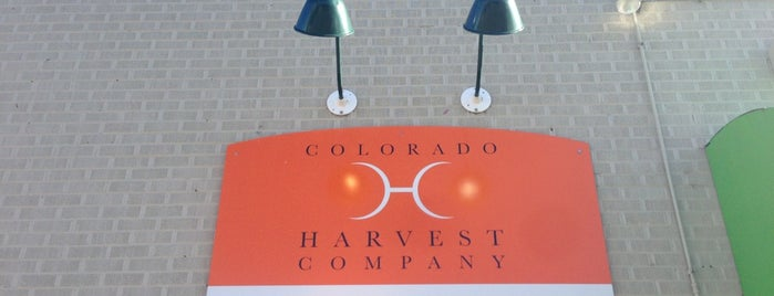 Colorado Harvest Company is one of Orte, die Outo gefallen.