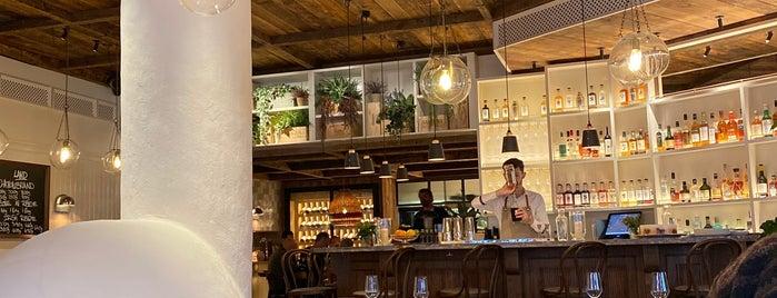 Wild Tavern is one of Vassilis: сохраненные места.
