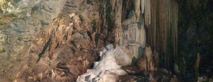 Khao Wang Thong Cave is one of Annaさんのお気に入りスポット.