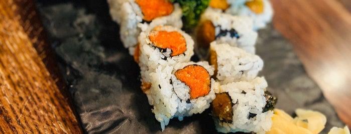 Ichiban Sushi & Ramen is one of Posti salvati di Rachel.