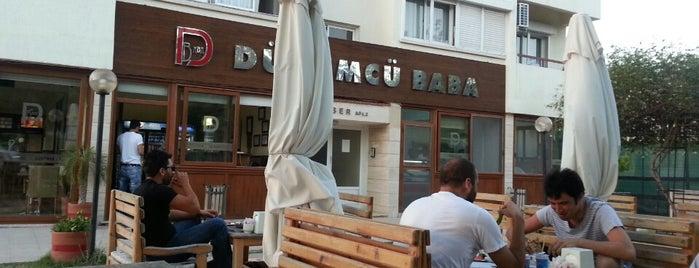Dürümcü Baba is one of Tempat yang Disukai Hanna.