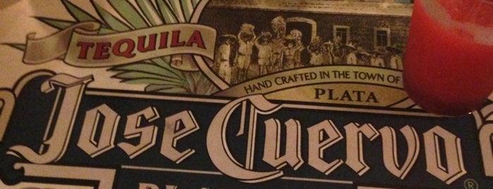 Tequila Taqueria is one of Las Vegas All Badges.