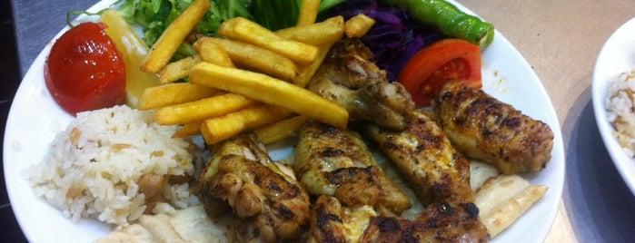 İkram Cafe&Restaurant is one of Yunusさんのお気に入りスポット.
