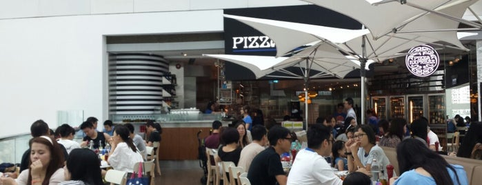 PizzaExpress is one of My 3rd to-eat list.