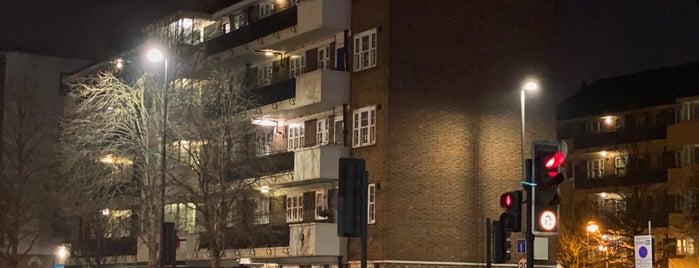 Wandsworth is one of London Neighboorhood.