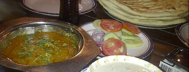 Yemek is one of Orte, die Kanwal gefallen.