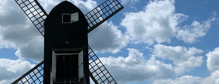 Pitstone Windmill is one of Posti che sono piaciuti a Carl.