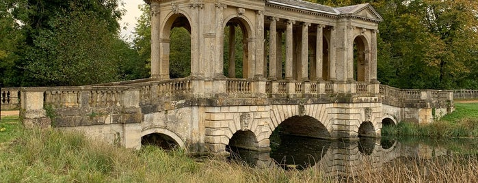 New Inn, Stowe National Trust is one of Locais curtidos por Carl.