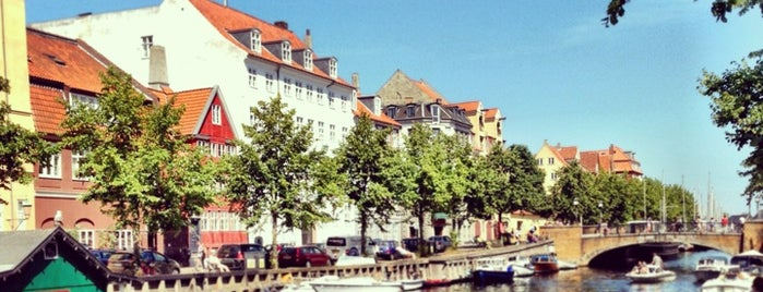 Christianshavns Kanal is one of Jorge 님이 좋아한 장소.