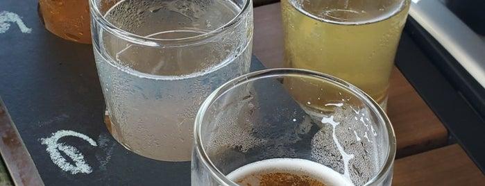 Sea Dog Brewing Company is one of Posti che sono piaciuti a Sasha.
