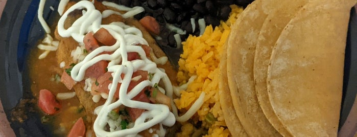Tamaliza Cafe is one of The Essential Restaurants in Sedona, Arizona.