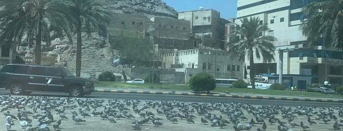 Al-Ma'abda Plaza is one of Suudi Arabistan.