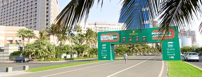 Jeddah Waterfront (JW) is one of Jeddah Season 2019.