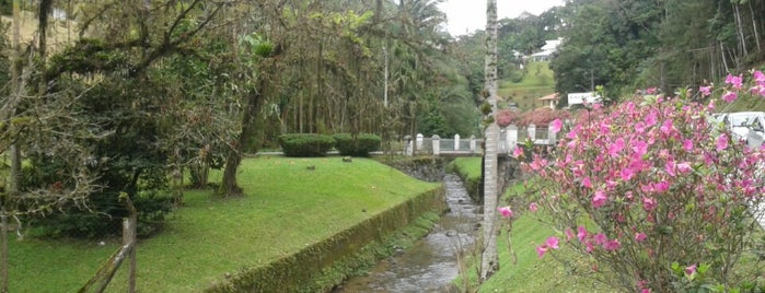 Vila Itoupava is one of Blumenau.