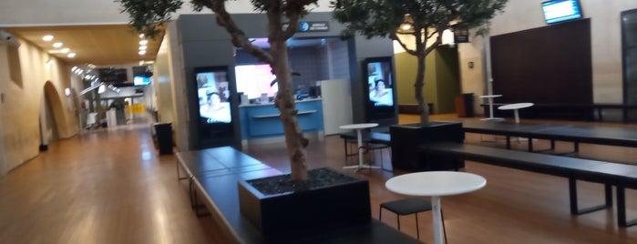 Terminal Eurostar is one of Locais curtidos por David.