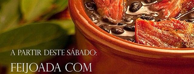 TAL do Bistrô is one of Tempat yang Disukai Joao Ricardo.