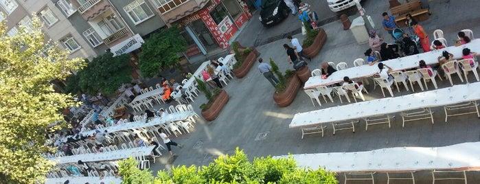 Poligon Yürüyüş Yolu is one of İstanbul 2.