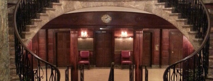 Union League Club is one of New York!.