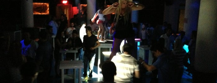 Clup Bodrum is one of Bodrum.