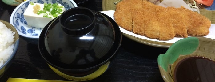 キッチン さんれもん is one of 行きたい.