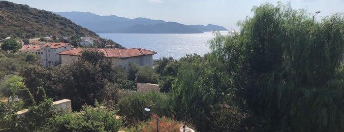 Villa Lumina is one of Gökhan : понравившиеся места.