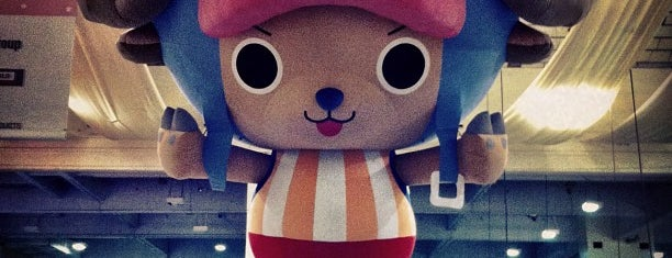 Hyper Japan - Christmas 2012 is one of Nerd Places.