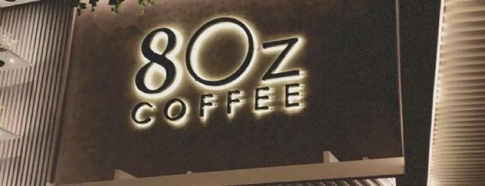 8Oz Speciality Coffee is one of Posti che sono piaciuti a Foodie 🦅.