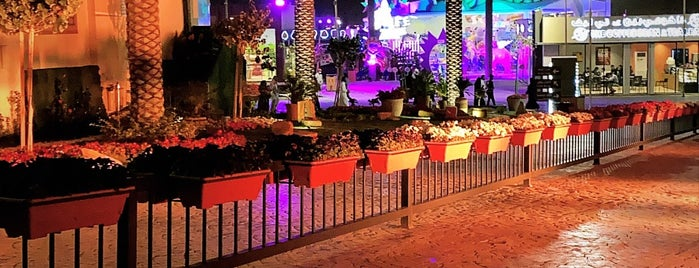 Eyescream and Friends - Boulevard  Riyadh Season is one of Jeddah - SAFood.