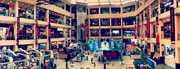 The Forum Value Mall is one of Bengaluru Malls.
