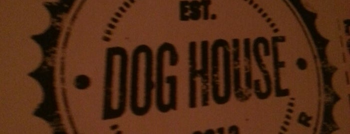 New York Dog House is one of Astoria Bucket List.