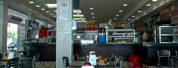 Orquídea Pérola Padaria is one of Bakeries, Coffee Shops & Breakfast Places.