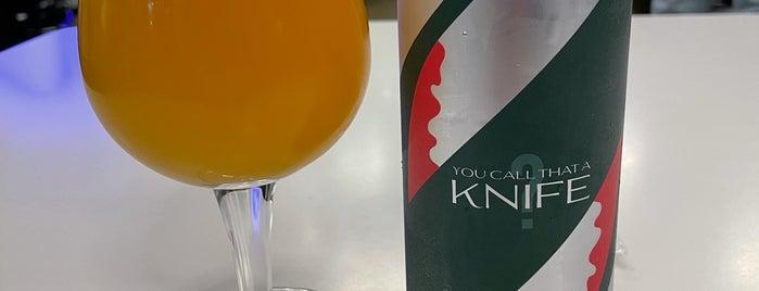 Aslin Beer Company is one of Locais curtidos por Akshay.