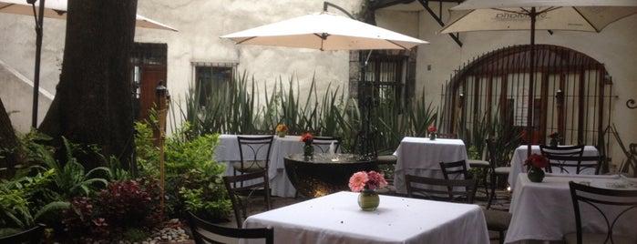 El Convento is one of Restaurantes con área niños.