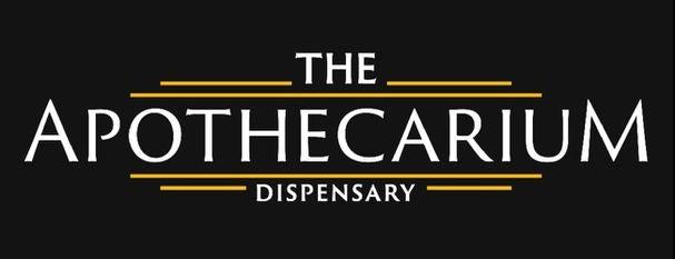The Apothecarium - Cannabis Dispensary is one of Tempat yang Disukai Stephanie.