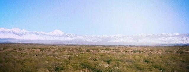 Mendoza is one of Experience Mendoza.